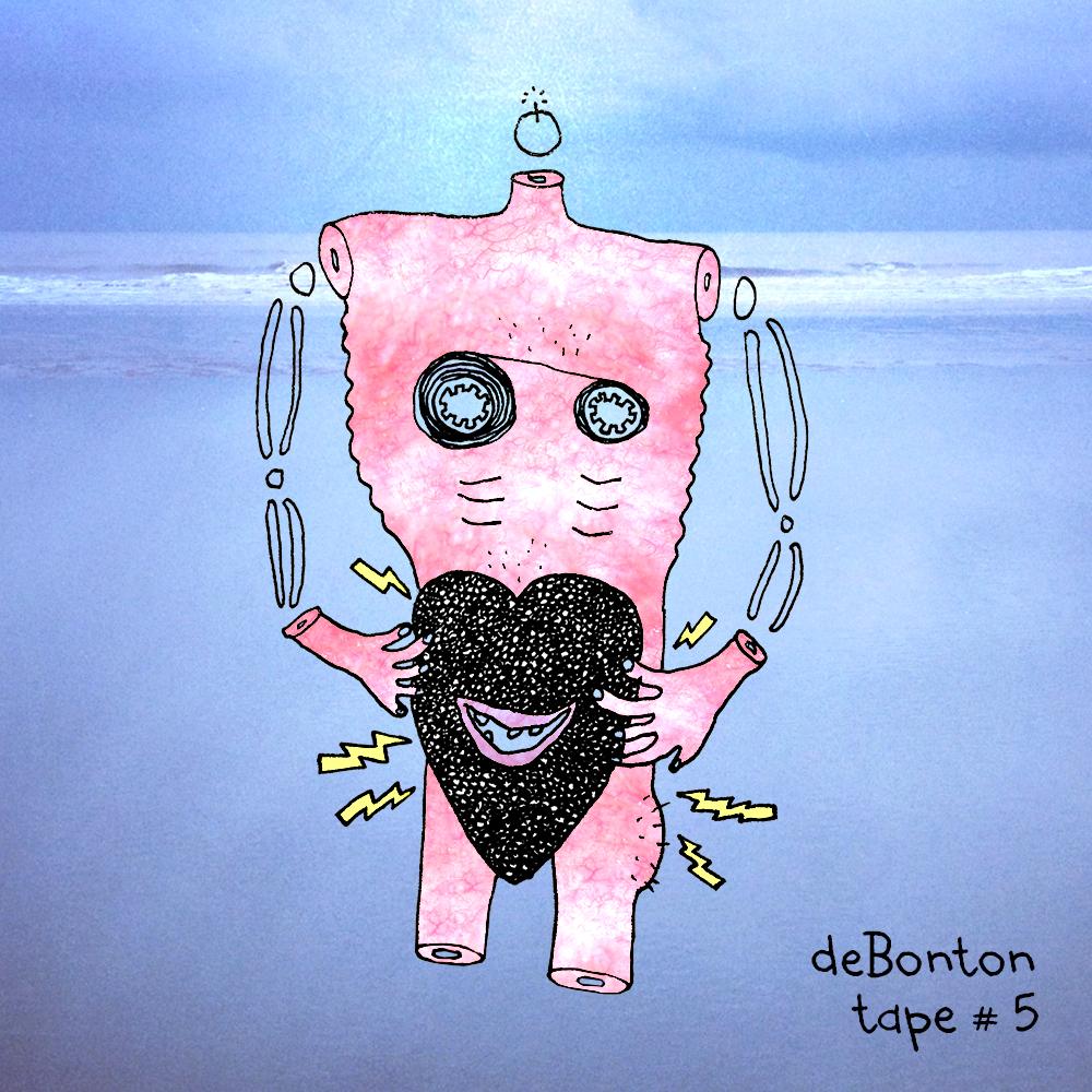 deBonton Tape 5