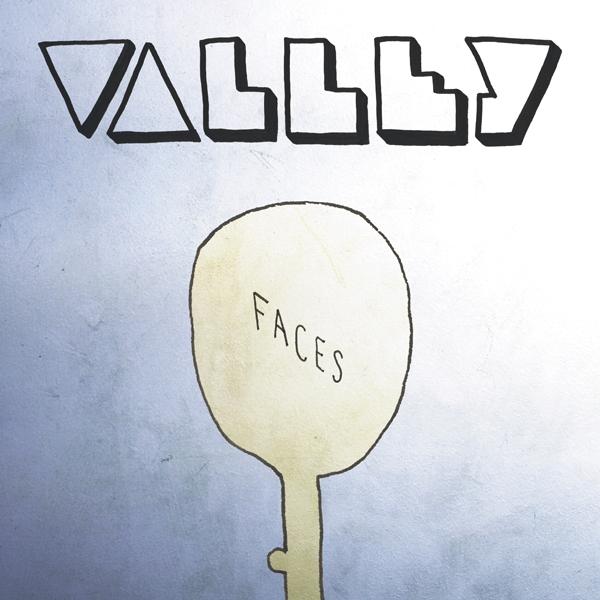 Valley - Faces EP (deBonton)